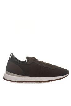 Sneaker Woolrich | 5032317 | WF2003-WF23W321