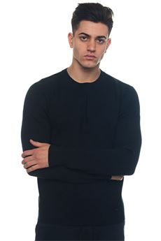 Tech Crew Neck Round-necked pullover Woolrich | 7 | WOMAG1771-TF043989