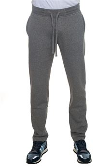 Pantalone in felpa Luxury Brushed Sweatpant Woolrich | 9 | WOPAN1162-LL04185