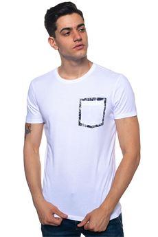 Round-necked T-shirt Woolrich | 8 | WOTEE1129-JR80892