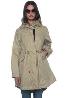 Parka W'S Over Parka Woolrich | 20000057 | WWCPS2568-LM10801