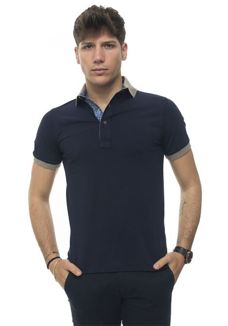 Short sleeve polo shirt Andrea Fenzi | 2 | 07P-E825234920