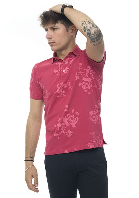 Short sleeve polo shirt Andrea Fenzi | 2 | 07P-ET51632319