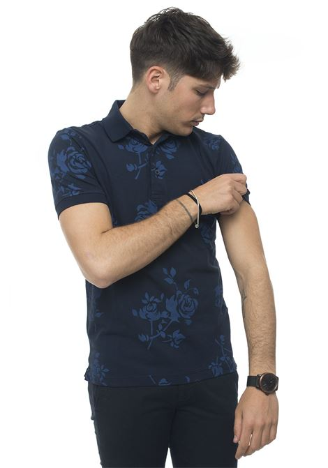 Short sleeve polo shirt Andrea Fenzi | 2 | 07P-ET51634850
