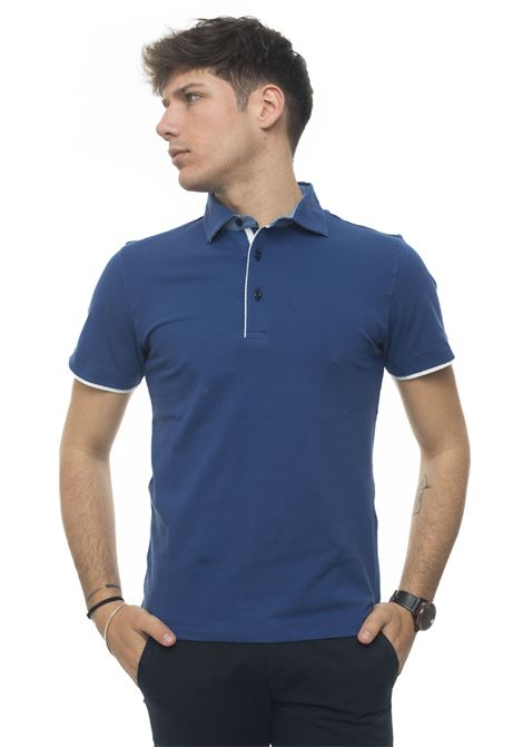 Short sleeve polo shirt Andrea Fenzi | 2 | 4G-E820334670
