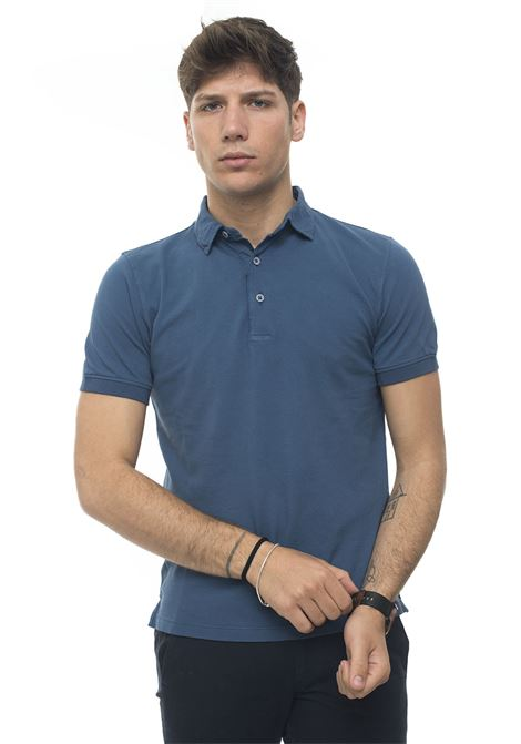 Short sleeve polo shirt Andrea Fenzi | 2 | 4G-E851134511