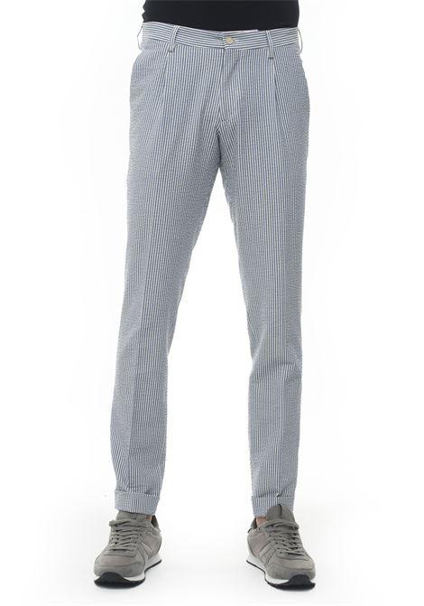 Pantalone modello chino Angelo Nardelli | 9 | 1366-B373653