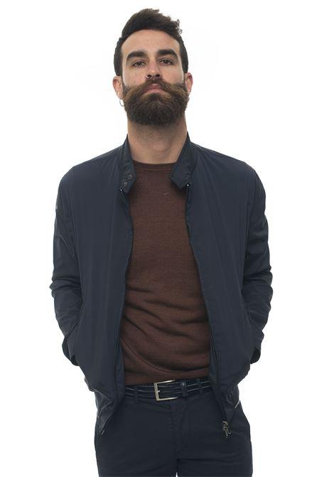 Bomber jacket Angelo Nardelli | -276790253 | 3718-A363050