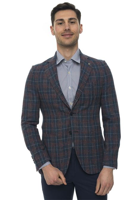 Jacket with 2 buttons Angelo Nardelli | 3 | 54382-D442350