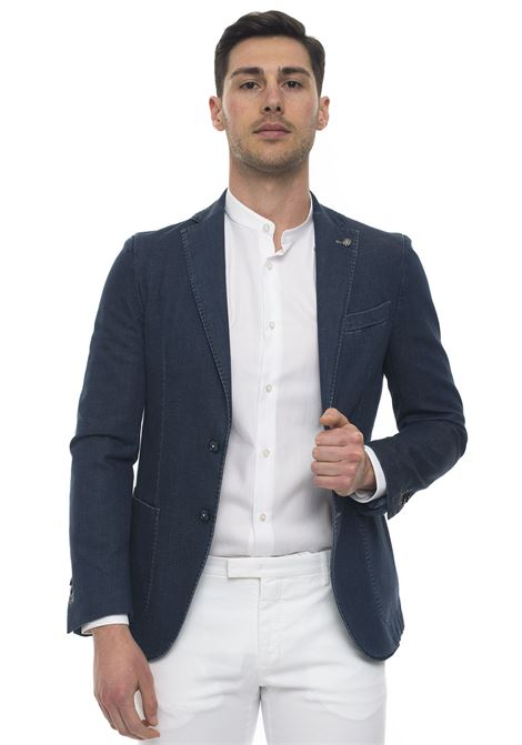 Jacket with 2 buttons Angelo Nardelli | 3 | 5440W-B169151
