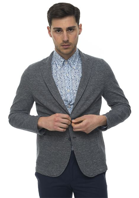 Jacket with 2 buttons Angelo Nardelli | 3 | 54498-D041451