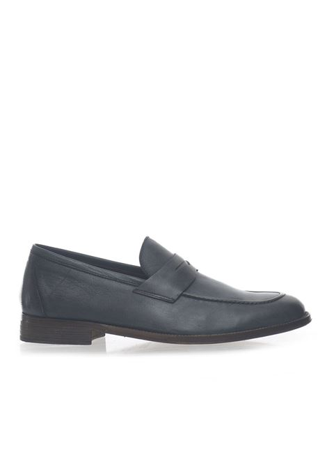 Leather loafer Angelo Nardelli | 12 | 82275-G6803551