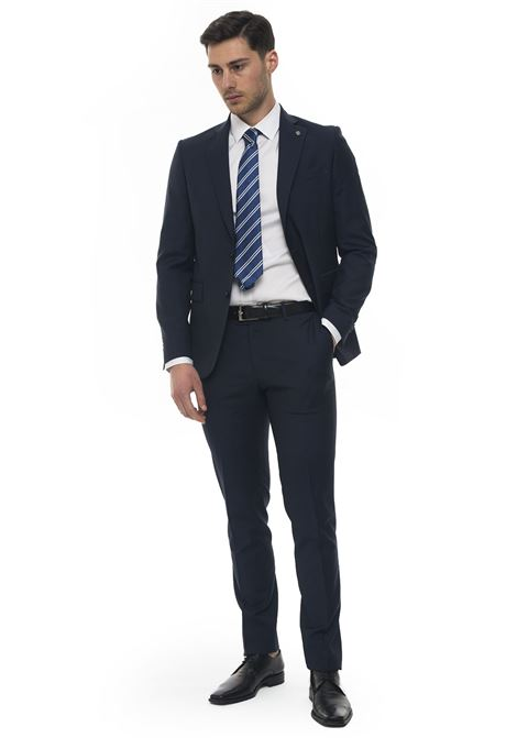 Suit with 2 buttons Angelo Nardelli | 11 | 90587-W100551