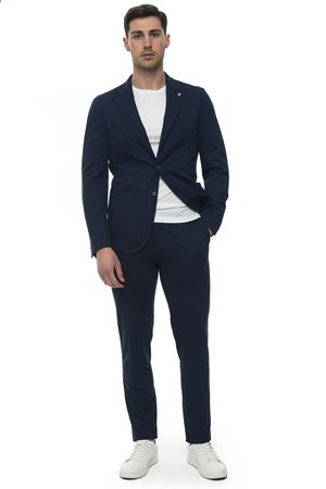Suit with 2 buttons Angelo Nardelli | 11 | 94412-A022851
