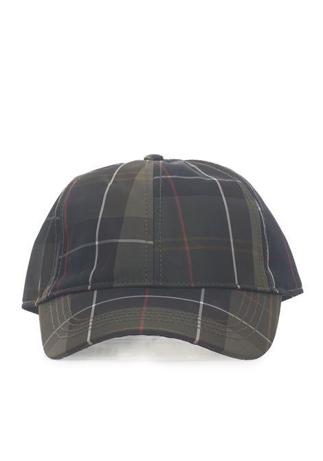 Cappello con visiera BAACC1060 Barbour | 5032318 | BAACC1060-MHATN11