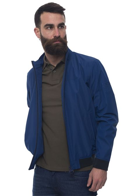 BACPS1970 Bomber jacket Barbour | -276790253 | BACPS1970-MWBIN51