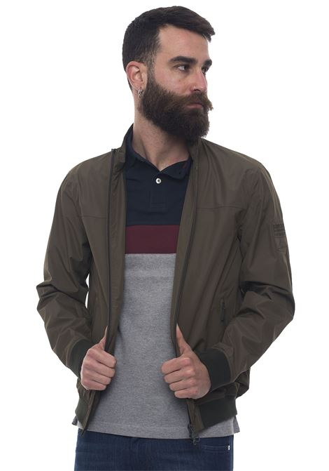 BACPS1970 Bomber jacket Barbour | -276790253 | BACPS1970-MWBOL51