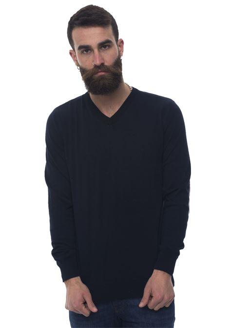 BAMAG0659 V-neck pullover Barbour | 7 | BAMAG0659-MKNNY91