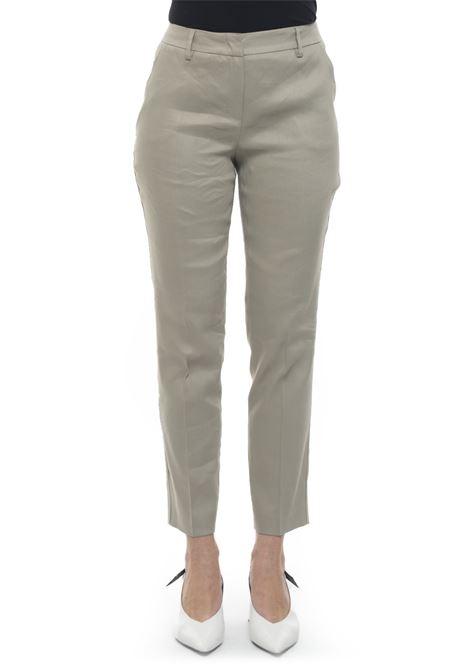 Bootcut trousers Blue Les Copains | 9 | 0J30916211