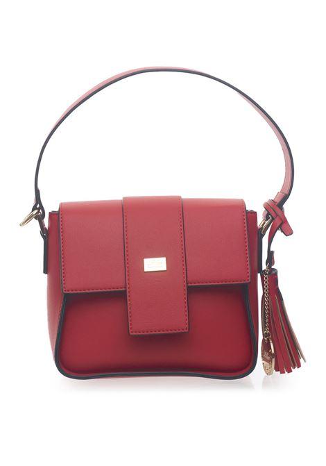 Handbag Blue Les Copains | 31 | 0JA2206440