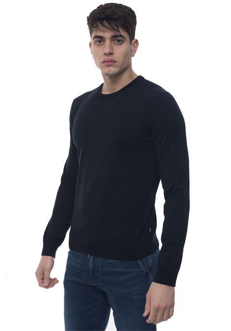 Pullover girocollo Fabello-F BOSS | 7 | FABELLO-50403704402