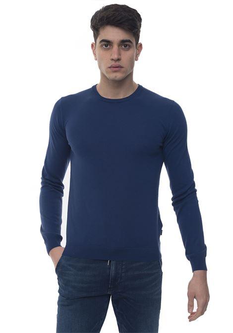 Fabello-F  Round-neck pullover BOSS | 7 | FABELLO-50403704419