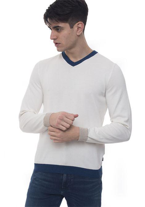 V-neck pullover BOSS | 7 | FALCONE-50403624100