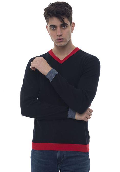 V-neck pullover BOSS | 7 | FALCONE-50403624402