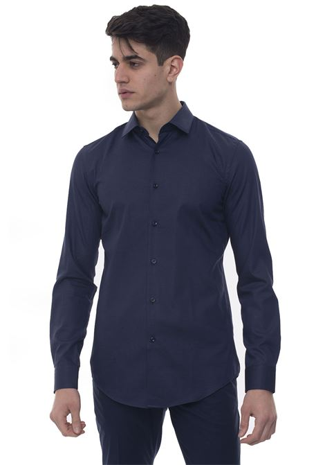 Camicia casual Herwing BOSS | 6 | HERWING-50404361413