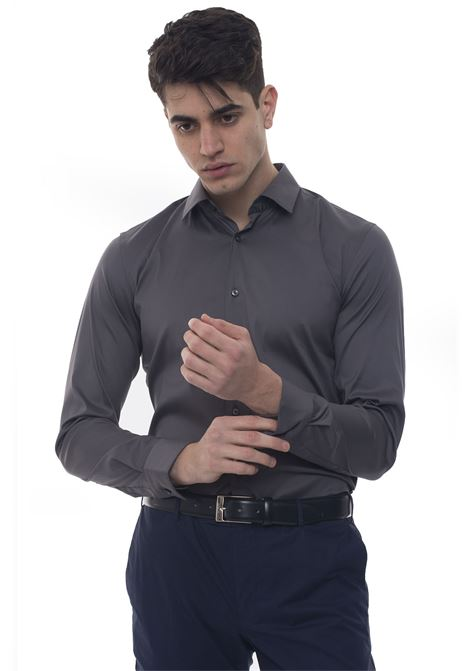 Camicia classica da uomo Herwing BOSS | 6 | HERWING-50404751022