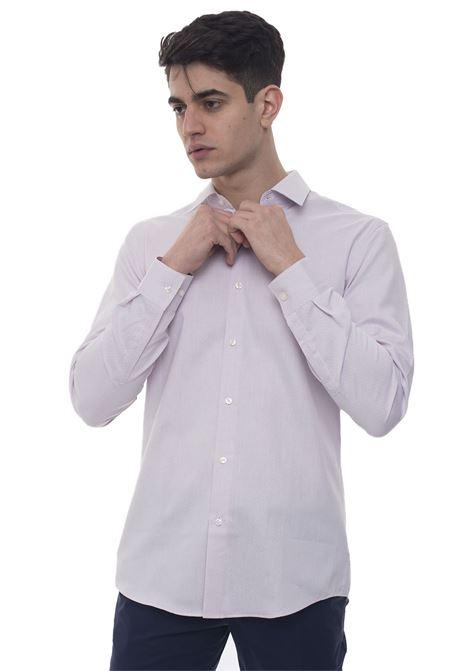 Camicia casual Isko BOSS | 6 | ISKO-50405162656