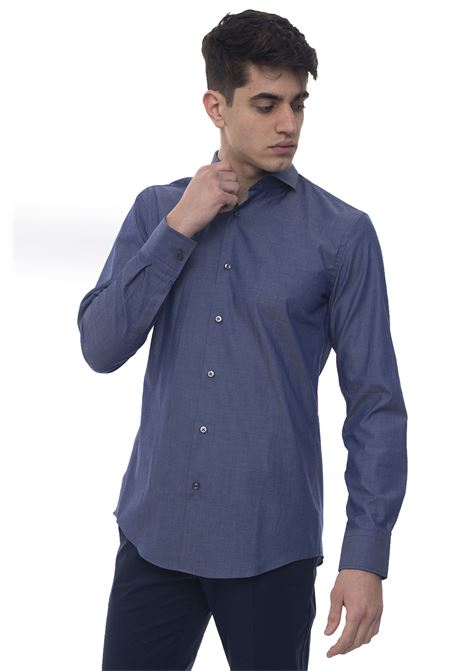 Camicia casual Jason BOSS | 6 | JASON-50404268412