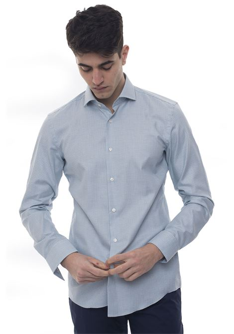 Camicia casual Jason BOSS | 6 | JASON-50404595351