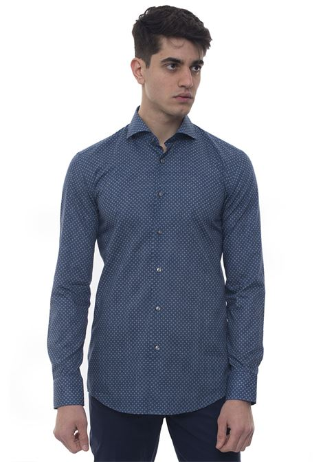 Camicia casual Jason BOSS | 6 | JASON-50404816475