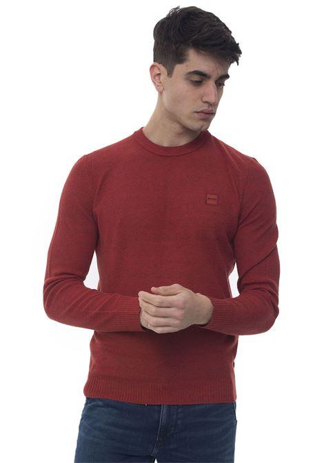 Kadrisly Round-necked pullover BOSS | 7 | KADRISLY-50402309805