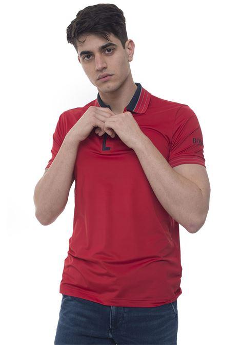 Paddy_Pro polo shirt in jersey BOSS | 2 | PADDY_PRO-50403515622