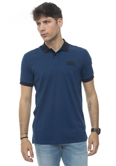 Phillipson Short-sleeved polo shirt BOSS | 2 | PHILLIPSON_50-50406435419