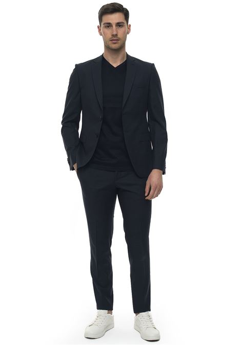 Reymondwenten Suit with 2 buttons BOSS | 11 | REYMONDWENTEN-50405067401