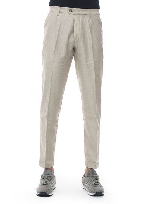 Riko-Pleats  chino BOSS | 9 | RIKO-PLEATS-50403831271