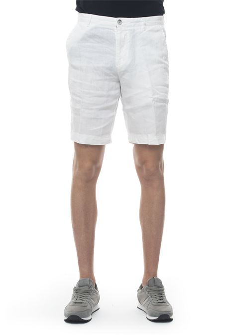Slice-Short  Bermuda short BOSS | 5 | SLICE SHORT-50406693100