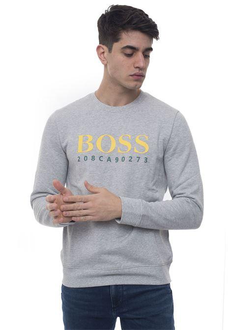 Stadler19 Sweatshirt BOSS | 20000055 | STADLER19-50403127072