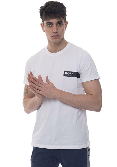 T-Shirt RN 24 Round-necked T-shirt BOSS | 8 | T-SHIRT RN24-50404133100