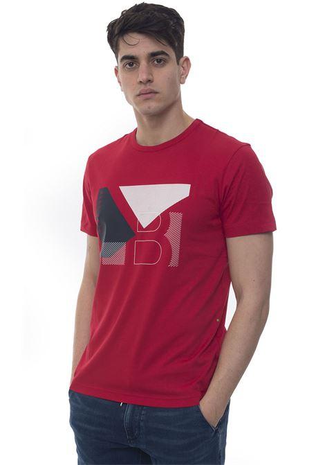 Tee 2   Short-sleeved round-necked T-shirt BOSS | 8 | TEE2-50404402622