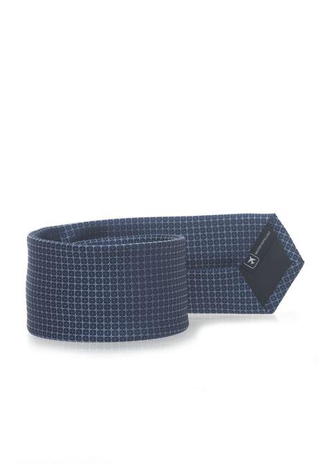 Cravatta Tie 6 cm traveller BOSS | 20000054 | TIE6-50407156419
