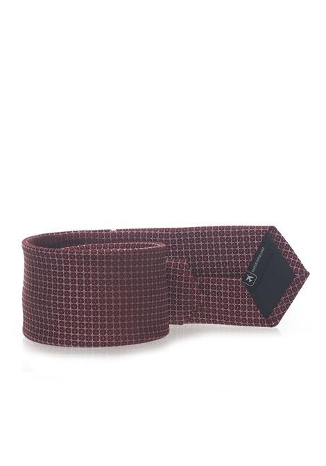 Tie 6 cm traveller   Tie BOSS | 20000054 | TIE6-50407156627