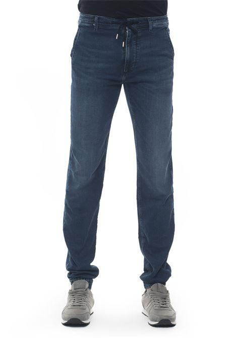 Jeans denim cut chino BOSS | 24 | TORRANCE-50403806426