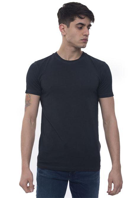 T-shirt girocollo mezza manica Toxx BOSS | 8 | TOXX-50406186404