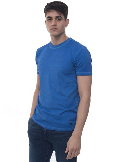 Toxx Short-sleeved round-necked T-shirt BOSS   8   TOXX-50406186454