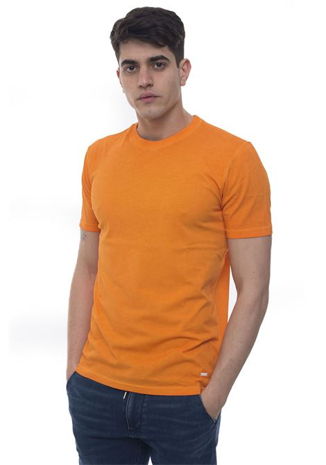 Toxx Short-sleeved round-necked T-shirt BOSS | 8 | TOXX-50406186715