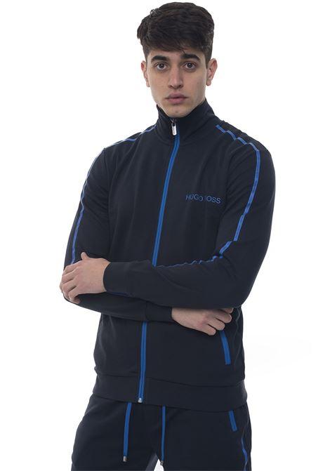 Felpa zip Tracksuit Jacket BOSS | 20000055 | TRACKSUITJKT-50403153403